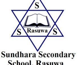Sundhara Secondary School