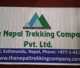 The Nepal Trekking Company (p).Ltd