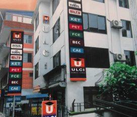 Universal Language and Computer Institute (ULCI)