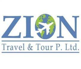 Zion Travel and Tour Pvt. Ltd