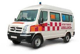 Lubhoo Ambulance Sewa