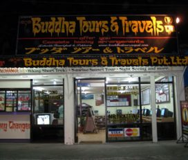 Buddha Tours and Travels