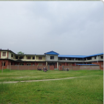 Dhulabari Campus