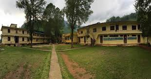Kalika Secondary School