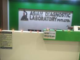 Asian Diagonistic Pvt.Ltd.