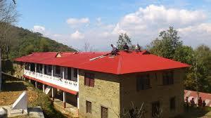 Kolma Barah Chaur Secondary School