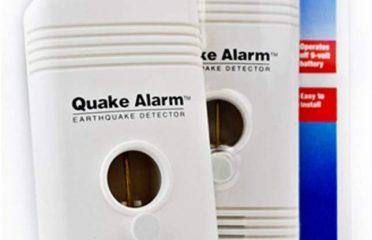 Earthquake Alarm in Nepal