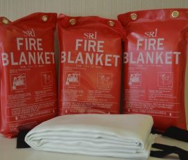 FIRE BLANKET IN NEPAL – 9851131434