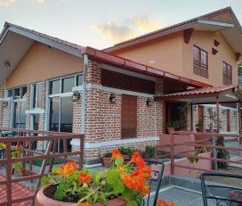 Jhule Organic Resort and Farmhouse