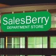 Sales Berry Online Shop