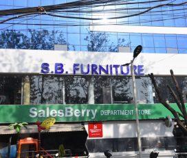 Salesberry Maharajgunj Store