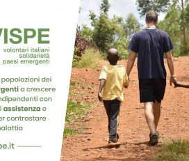 Volontari Italiani Soladirieta Paesi Emergenti, (VISPE)