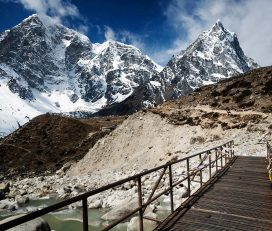 Everest Trekking | Everest Trekking Package, Itinerary, Price, Cost