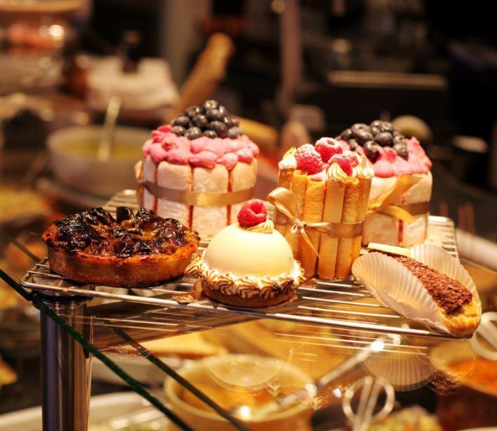 King Bakery Shop