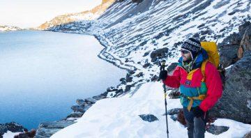 6 Days Gosaikunda Lake Trek | Himalayan Frozen Adventure