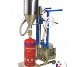 Fire ( Extinguisher) Refilling in Kathamandu Nepal