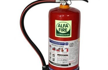 Fire extinguisher in nepal. (Alfa,Saviour,save max , impact)