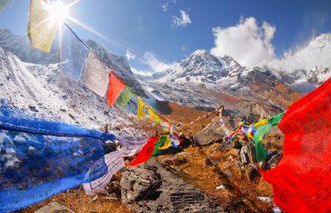 Tsum Valley and Manaslu Trek with Himalayan Frozen Adventure