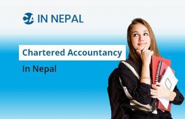 CA in Nepal