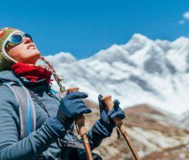 Everest Renjo La Pass Trek – 12 Days – Himalayan Frozen Adventure