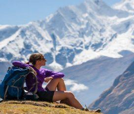 Manaslu tsum valley trek itinerary | Himalayan Frozen Adventure