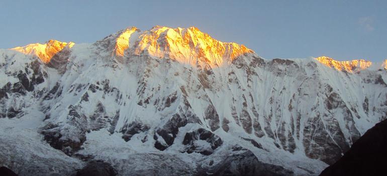 Nepal Wonders Treks & Expedition