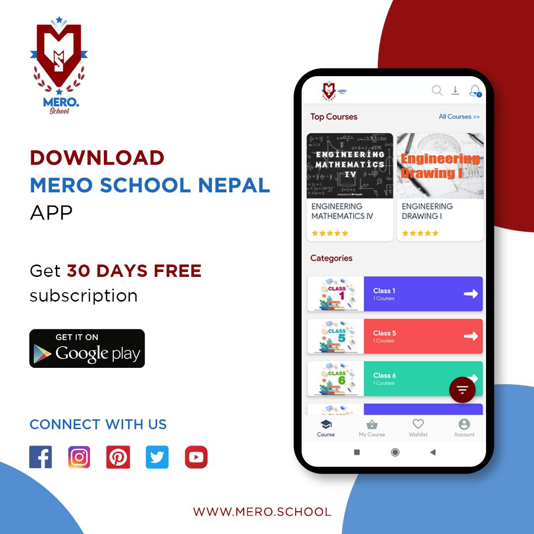 Mero School