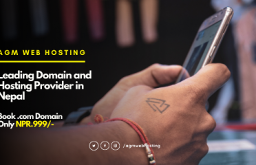 Think Support, Think AGM Web Hosting: Domain and Web Hosting in Nepal