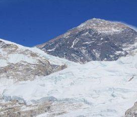 Everest Base Camp Trek – 9 Days