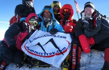 SummitClimb