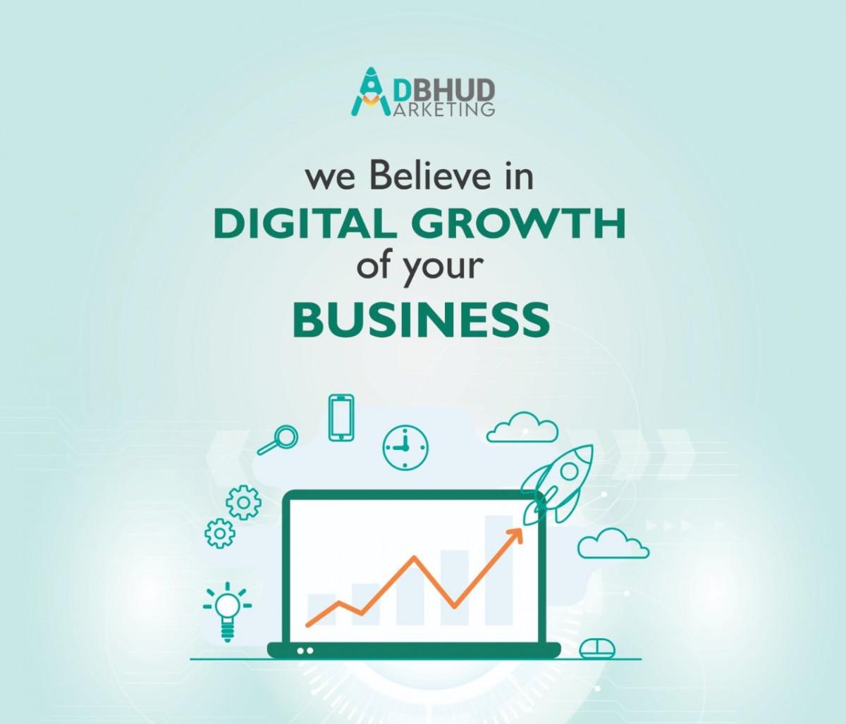 Adbhud Marketing